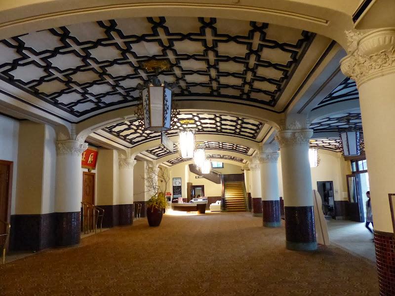 Taipei Zhong Shan Hall et Ximending - P1020698.JPG