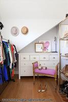 Ngắm phòng thay đồ của các sao nổi tiếng trên thế giới _ Thi công trang trí nội thất
