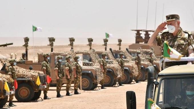 Argelia vs Marruecos, ¿Qué Ejército es el más poderoso? Así está el ránking.
