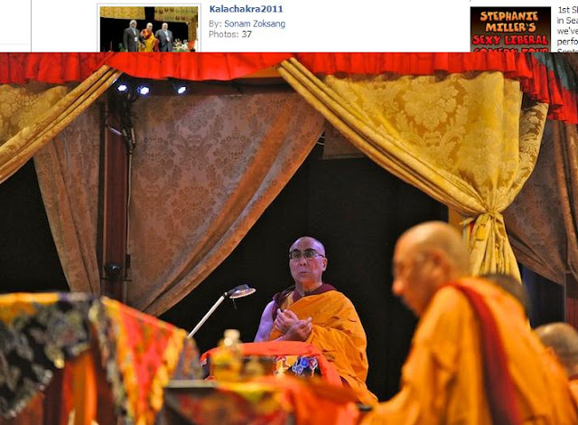 Kalachakra for World Peace teaching by H.H. the 14th Dalai Lama in Washington DC July 6-16th. - Sonam%2BZoksang_1311704143480.jpg