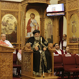 His Holiness Pope Tawadros II visit to St. Mark LA - _09A9176.JPG