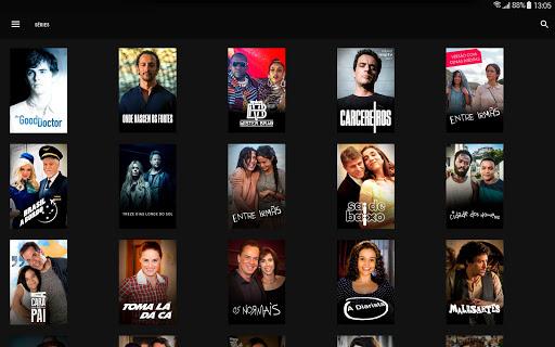 Globoplay 2.57.0 screenshots 10