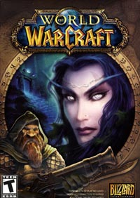 World of Warcraft - Review-Cheats-Walkthrough By Gus McZeal