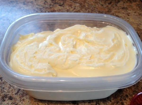 Softened Butter With Olive Oil Recipe