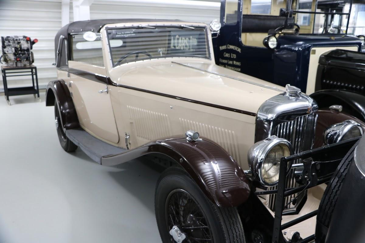 The British Motor Museum 0603.JPG