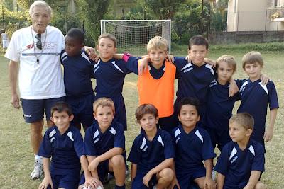 Calcio / Piccoli Amici