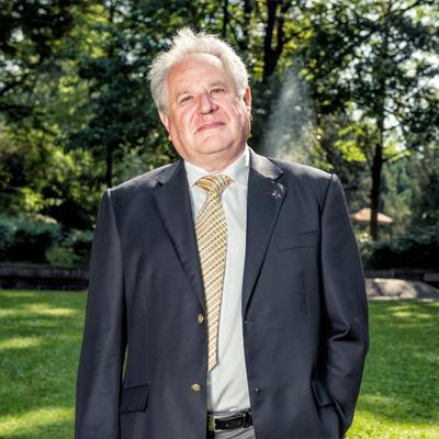 Bertram Mayer