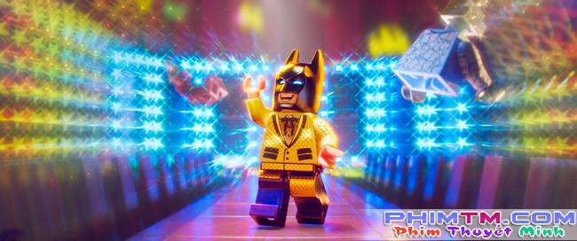The LEGO Batman Movie - Siêu phẩm đầu năm 2017 - Ảnh 7.