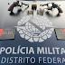 PMDF retira mais duas armas de fogo das ruas de Samambaia