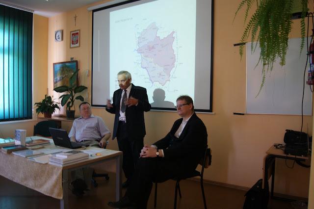 Spotkanie z autorem książki Prasłowianie - DSC08471.JPG