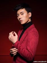 Qi Han China Actor