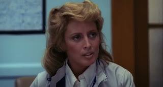 Ronnee Blakley as Marge Thompson, Nancy