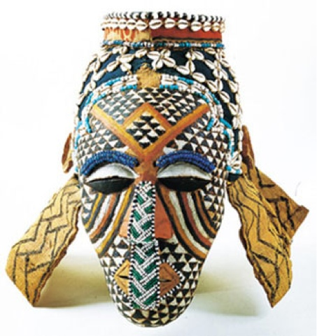 theater maskers