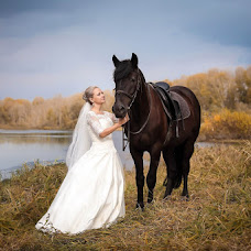 Wedding photographer Aleksey Nikiforov (aspirin). Photo of 23.10.2014