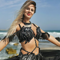 Carla Belly Dancer contact information