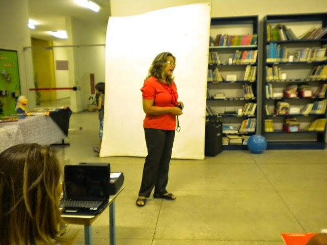Educação do RN: Biblioteca Escolar da Zona Norte faz 4º Encontro de Leitura