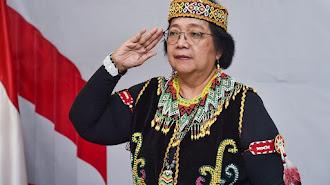 Menteri LHK: Pemerintah Berkomitmen Lindungi Adat dan Kearifan Lokal