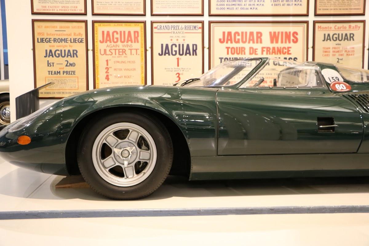 The British Motor Museum 0183.JPG