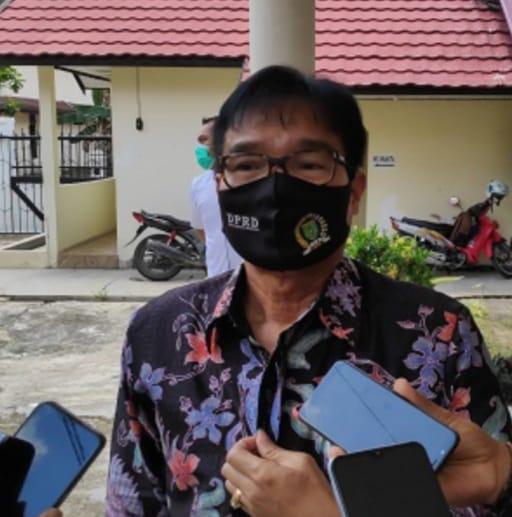 HUT Ke-76 RI, Ketua DPRD Barsel: Tantangan Terbesar untuk Merdeka dari Pandemi Covid-19