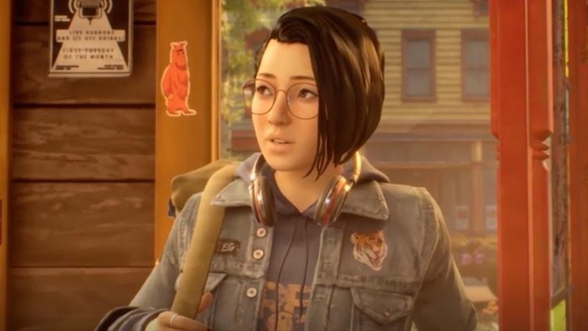 Jogo de Videogame Trás personagem Trans e é aclamado pela Critica