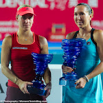 Angelique Kerber & Jelena Jankovic - 2015 Prudential Hong Kong Tennis Open -DSC_7389.jpg
