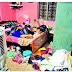 चोरट्याची घरात शिरुन घरमालकाला मारहाण. #Theft #Beating