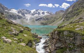 The Katora Lake, Upper Dir