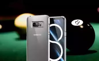 Case Maker Olixar Reveals How The Samsung Galaxy Note 8 Will Look Like 1