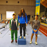 Campionato Regionale Indoor Rowing 2014 (Album 2)