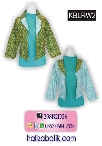 busana batik, toko baju wanita, baju batik online