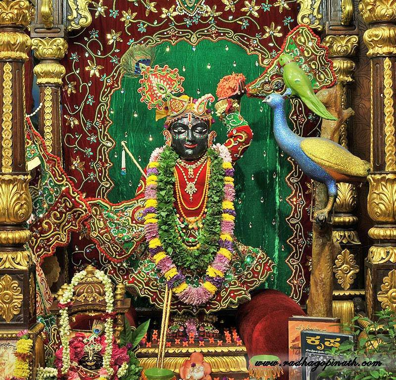 ISKCON Chowpatty Deity Darshan 19 Dec 2015 (9)