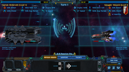 Star Traders: Frontiers apktreat screenshots 1