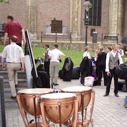Concert Bergen op Zoom