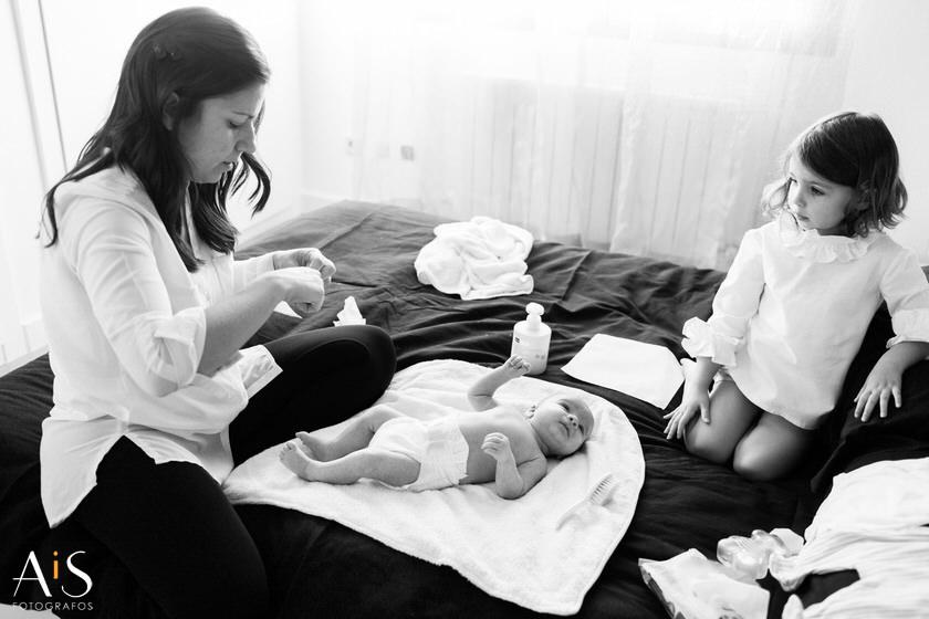 5 fotos ideales de tu bebé