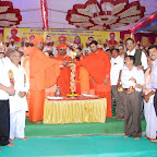 Davangere Dist, Panchamasali 11th Year  Mass Marriage - 25-05-2014