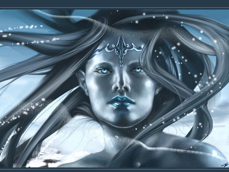 Goddess Of North, Goddesses