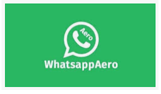 Download Whatsapp Aero Terbaru Anti Banned 2021