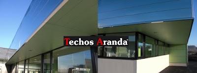 Techos Barrio Ventas