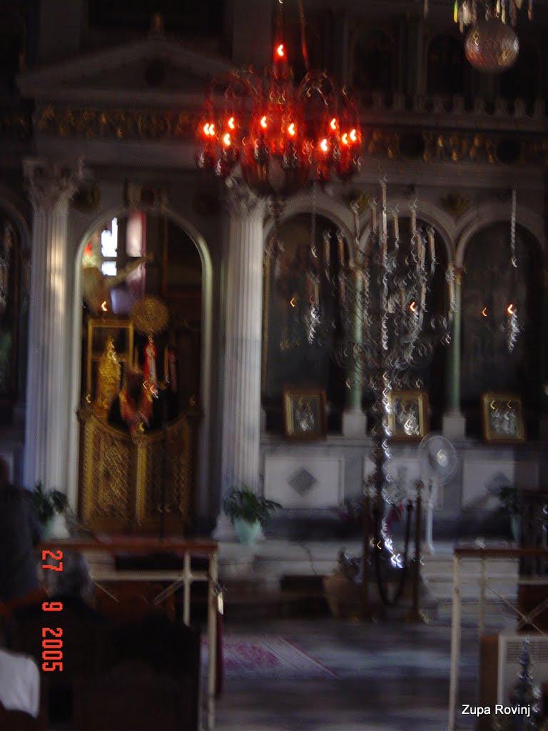Stopama sv. Pavla po Grčkoj 2005 - DSC05644.JPG