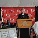 UACCH-Texarkana Creation Ceremony & Steel Signing - DSC_0169.JPG