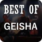 Lagu Geisha Icon
