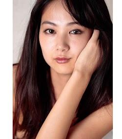 Takeuchi Kanako 竹内佳菜子
