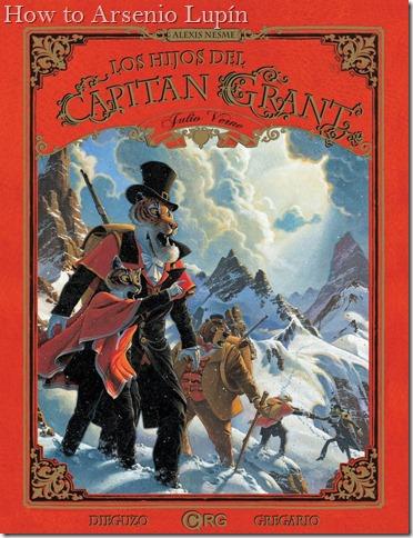 The Children of Captain Grant-000