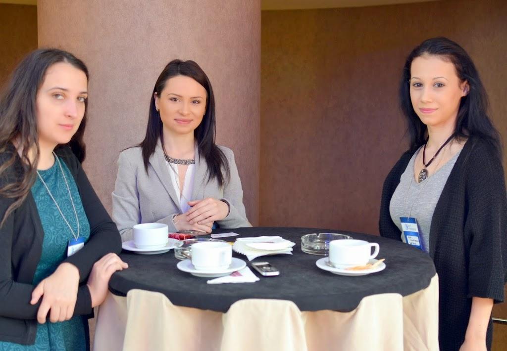 Tech Intelligence Conference, Hotel Howard Johnson 009