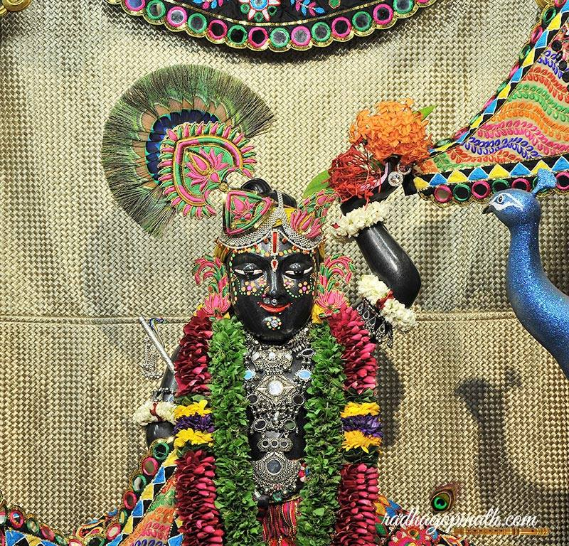 ISKCON Chowpatty Deity Darshan 31 August  2016 (17)