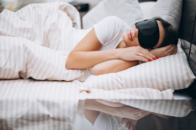 dicas para dormir bem - escuridão