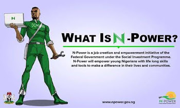 N-Power 2017: Over 1million Applications ReceivedAlready
