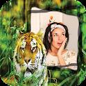 Photo Frames : Jungle :@PK icon