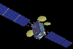 Cara Tracking Satelit Telkom 3s Terbaru