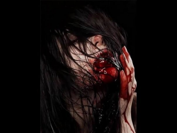 Blood On Face, Bloody